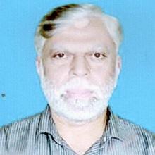 Shuja Ali